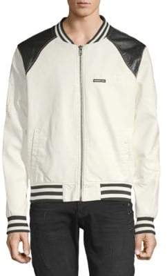 Members Only Classic Racer Jacket
