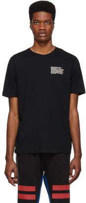 Diesel Black Just-Y1 T-Shirt