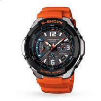 G-Shock Aviation Orange Mens Watch