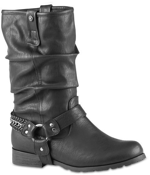 Call it SPRING Sinclaire Harness Boots