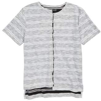 Treasure & Bond Reverse Splice T-Shirt