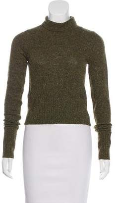Burberry Wool-Blend Sweater w/ Tags