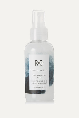 R+CO RCo - Spiritualized Dry Shampoo Mist, 119ml - Colorless