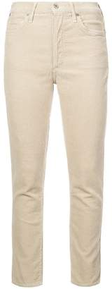 Citizens of Humanity Olivia slim ankle jeans