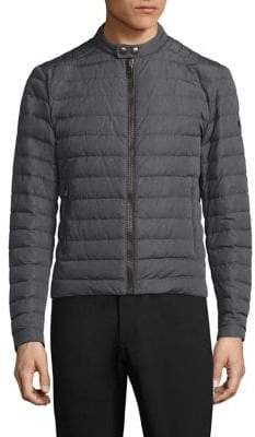 Ralph Lauren Purple Label Lawton Quilted Jacket