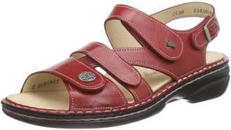 Finn Comfort Womens 2562 Gomera Venezia Leather Sandals 39 EU