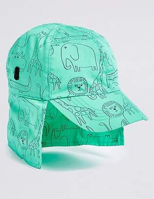 Marks and Spencer Kids' Summer Hat (3 Months - 6 Years)