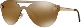 Versace Sunglasses, VE2161 $280 thestylecure.com