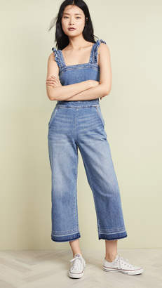 Blank It's Vintage Overalls