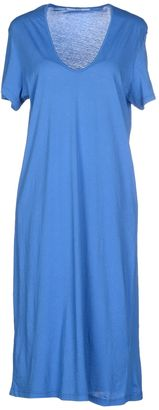 FLUXUS. Knee-length dresses $144 thestylecure.com