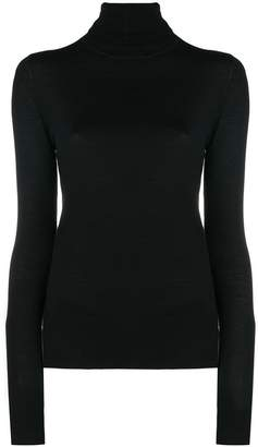 Joseph lightweight turtleneck sweater