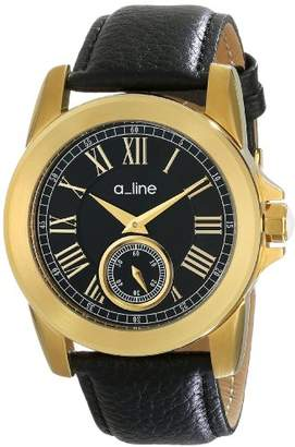 A Line a_line Women's AL-80022-YG-01 Amare Analog Display Japanese Quartz Watch