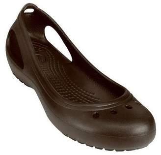 Crocs Kadee Flat Slip-On Shoes