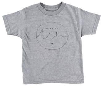 O'Neill Interview Graphic T-Shirt