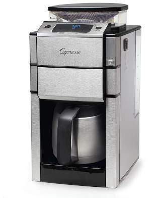 Williams-Sonoma Williams Sonoma Coffee TEAM PRO Plus with Thermal Carafe
