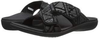 Spenco Kholo Tribal Slide Women's Slide Shoes