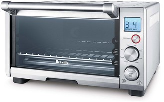At Kohl S Breville The Compact Smart Oven Toaster