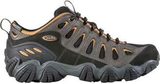 Oboz Sawtooth Low B-Dry Hiking Shoe - Men's