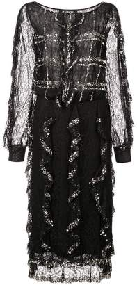 Sachin + Babi Milha dress