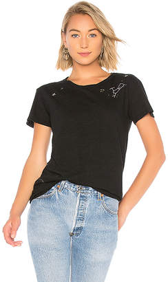 Pam & Gela Constellation Crew Neck Tee