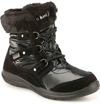Kamik Sofia Snow Boot - Women's