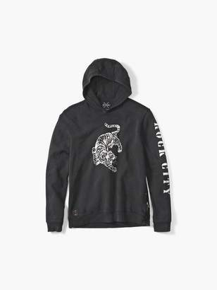 John Varvatos The Rock City Hoodie