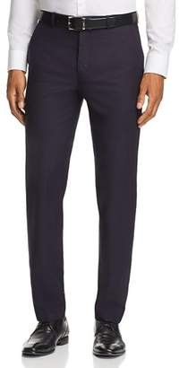 Theory Lightweight Flannel Slim Fit Suit Pants - 100% Exclusive