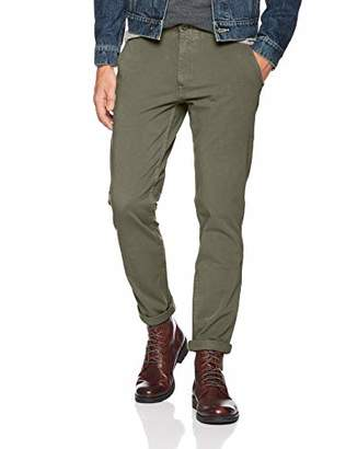 Dockers Skinny Fit Downtime Khaki Smart 360 Flex Pants