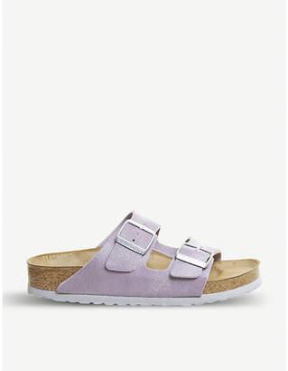 Birkenstock Arizona textile sandals