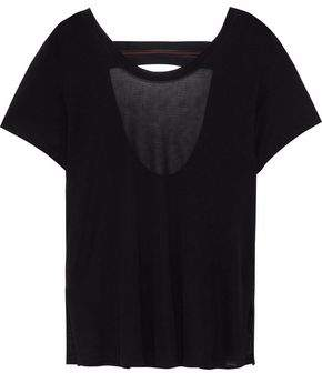 Koral Tencel-Jersey T-Shirt