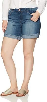 Jessica Simpson Fancy  Women's Mika Best Friend Midi Short