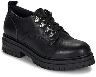 Coolway TALIN women's Casual Shoes in Black