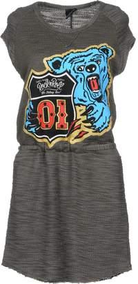 N. ROCK 'N' ROLL Short dresses