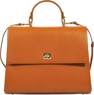 Hugo Boss Bespoke medium bag $855 thestylecure.com