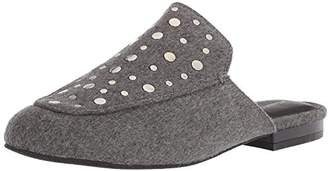 Kenneth Cole New York Women's Wynter Slip Rivet Detail Mule