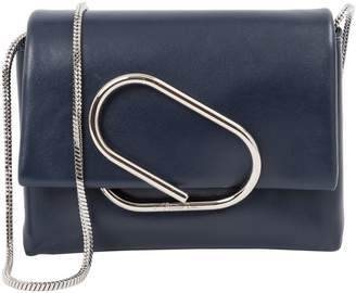 3.1 Phillip Lim Leather Clutch Bag