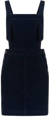 AG Jeans Jacs Pinafore Dress
