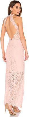 BB Dakota RSVP by BB Dakota Larkspur Dress in Pink $200 thestylecure.com
