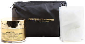 Peter Thomas Roth Women's 24K Gold Lux Age Defy Hairmask & Bonnet System