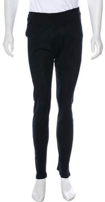 Givenchy Cotton Knit Leggings