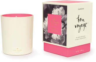 Kate Spade Large Candle - Garden