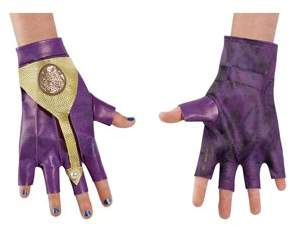 Disguise Mal Isle Look Child Gloves
