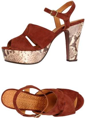 Chie Mihara Sandals - Item 11429570LF
