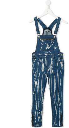 Stella McCartney washed out dungarees