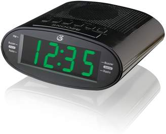 DAY Birger et Mikkelsen Gpx GPX AM / FM Dual Alarm Clock Radio