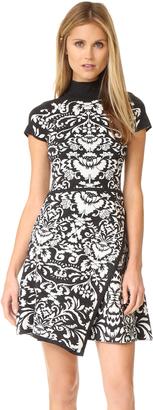 Parker Stella Dress $425 thestylecure.com