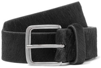 Dries Van Noten 3.5cm Calf Hair Belt