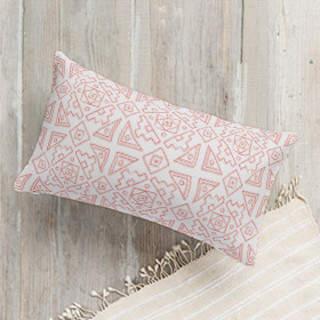Yuma Self-Launch Lumbar Pillows