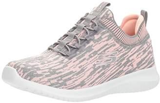 Skechers Sport Women's Ultra Flex Bright Horizon Sneaker