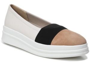 Naturalizer Yuri Platform Slip On Sneakers Women's Shoes